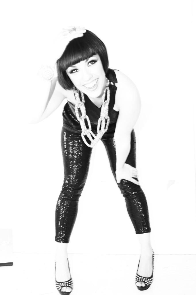 DJ Mary Hell