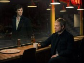 Sherlock Season 3 image