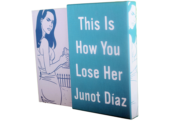 a critique of this is how you lose her a collection of short stories by junot diaz A new short story collection about breaking from the past and from each other this is how you lose her: you never acknowledge that you're dating you have sex with a coworker you have sex with someone else, detailing the event in your easily discovered journal you never contact her again you.