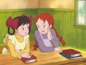 Anime Anne
