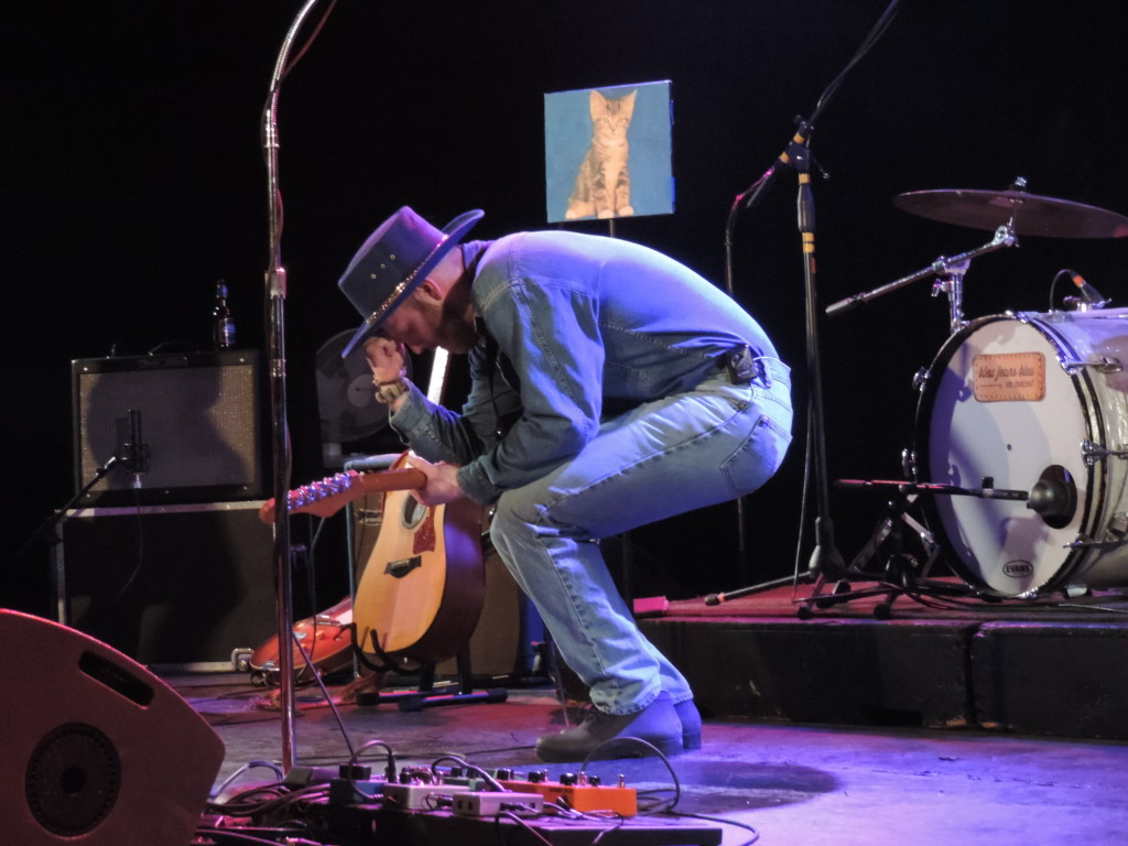 Bleu Jeans Bleu. Photo Mylene Chevreul