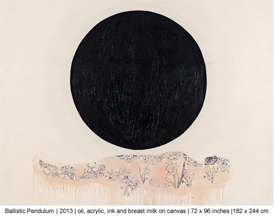 Natalie Reis. Ballistic Pendulum