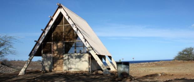 Hapuna Cabin