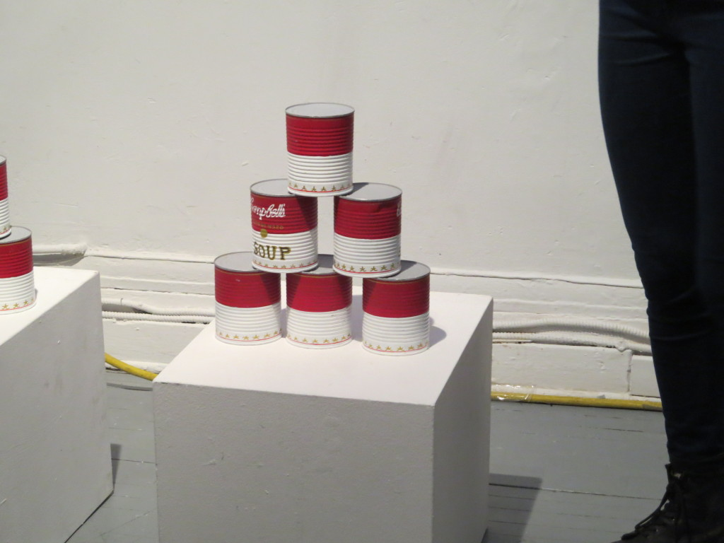 Cans. Nuit Blanche. Photo Rachel Levine