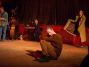 Studies In Freedom - Sala Rossa - eight