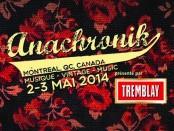 Anachronik Festival