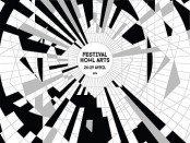 Howl Arts Festival Poster