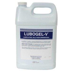 Lubogel - V