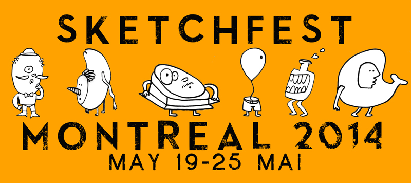 sketchfest header