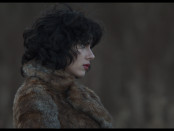Scarlett Johansson in Under the Skin