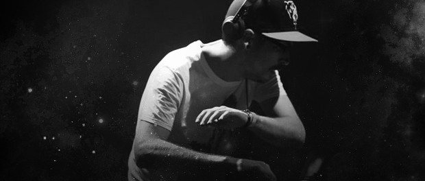 DJ Construct. Montreal