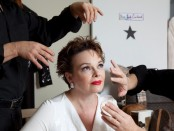kim roberts as judy garland. Photo Maylynn Quan