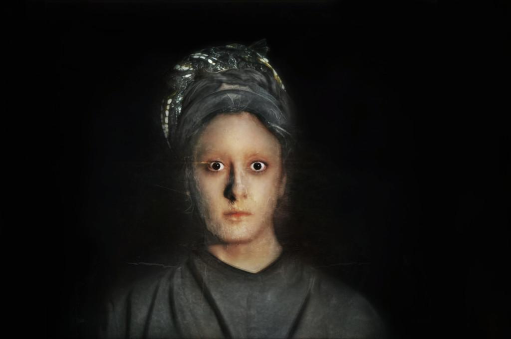 Anne Julien. Opera FOE. Notre Damn. PHoto Rolline Laporte