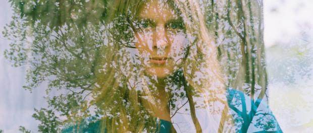 Lydia Ainsworth. Photo Jessica Upton Crowe