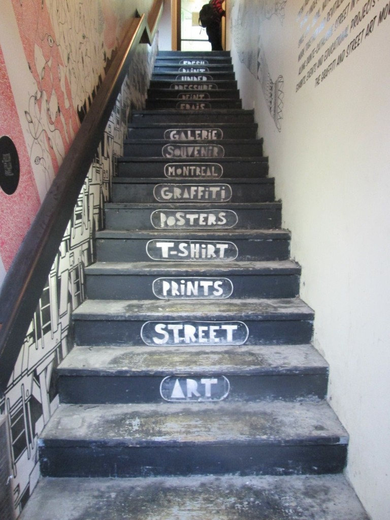 Fresh Paint Gallery. Photo Rachel Levine