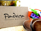 Padoca Patisserie Bresilienne. Photo by Annie Shreeve