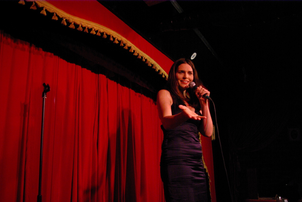 Voix De Ville Wednesday Cabaret At The Wiggle Room