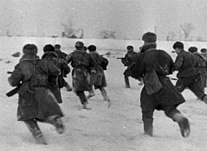 michael kloft siege of leningrad