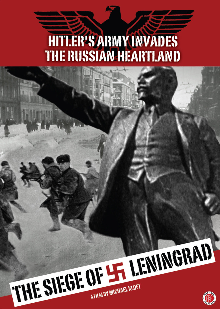 siege of leningrad by michael kloft