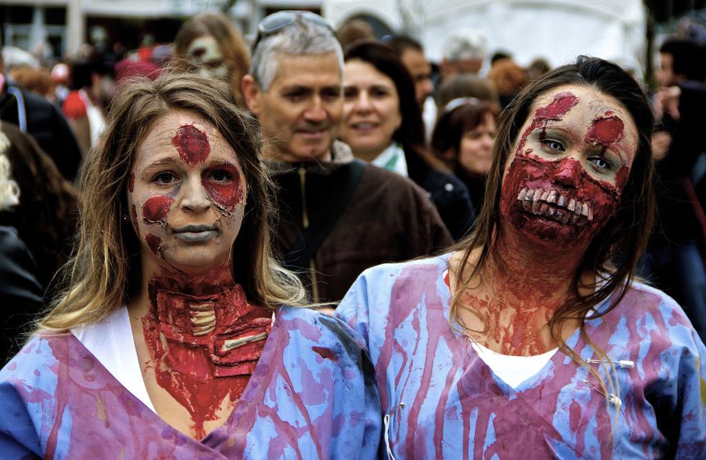 11.Nurses