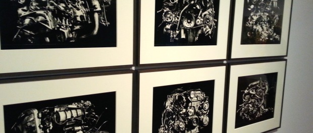 Interiors Series. Valerie Belin. Photo by Annie Shreeve