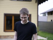 Citizenfour. Edward Snowden.