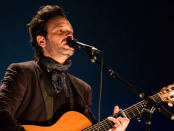 Adam Cohen. Photo Bruno Destombes