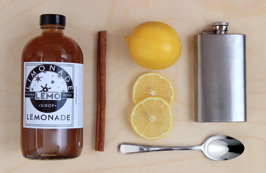 Lemo Lemonade