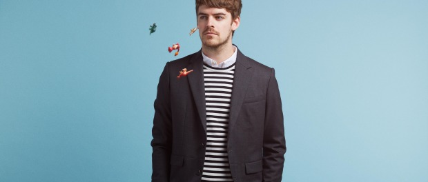 Ryan Hemsworth Press Photo 2014
