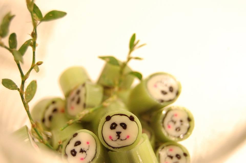 pandas. candy labs