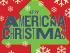 Americana Christmas Cover