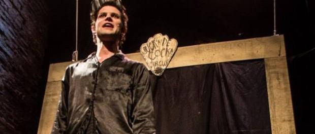 Johnny Legdick: A Rock Opera