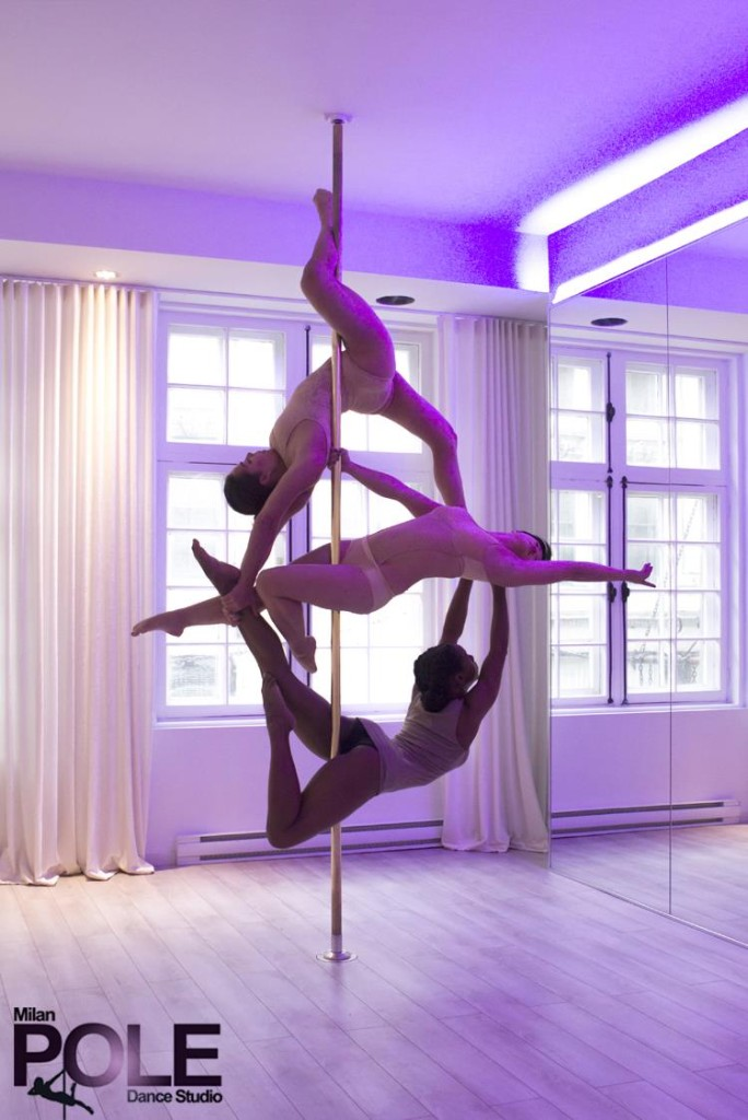Milan Pole Studio