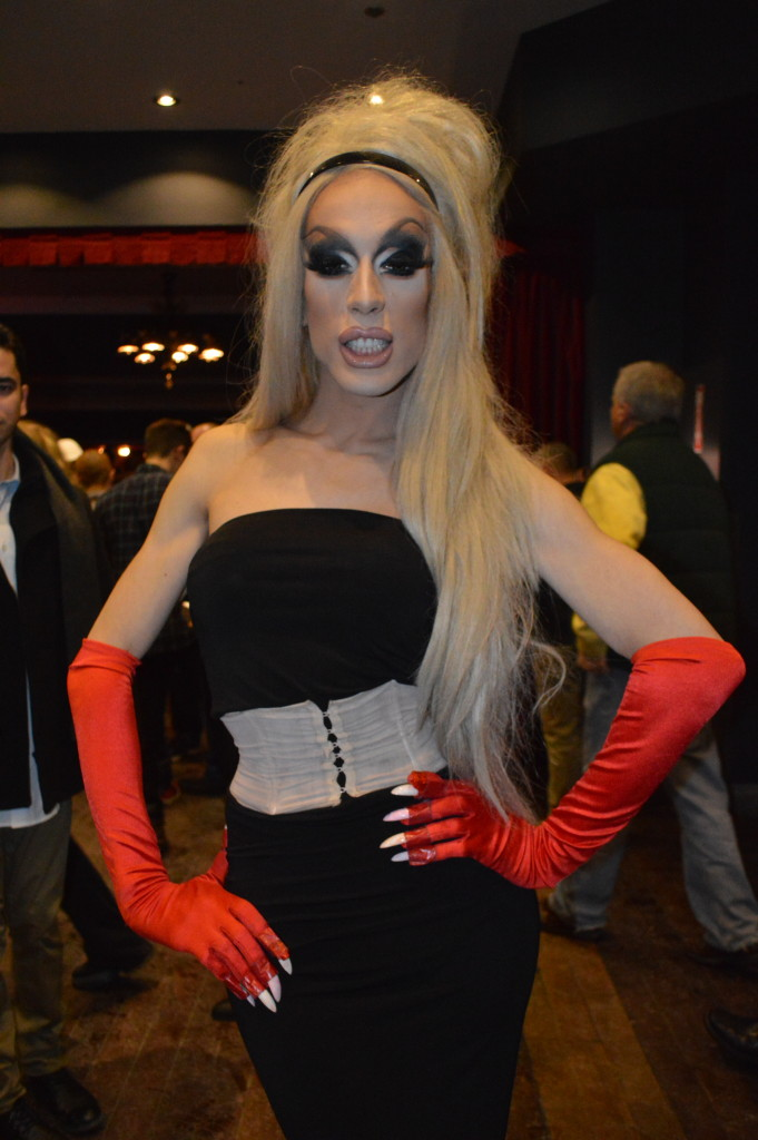 Alaska 5000. Photo Nicky Yeba. Ru Paul's Drag Race.