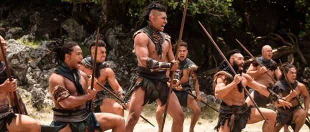 Te Kohe Tuhaka as Wirepa in