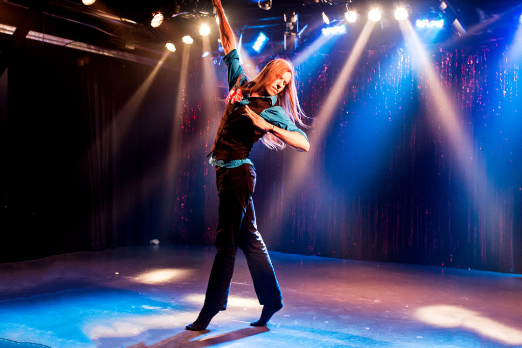 cirque prom
