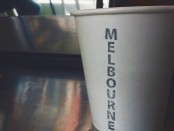 Cafe Melbourne. Photo Cafe Melbourne.