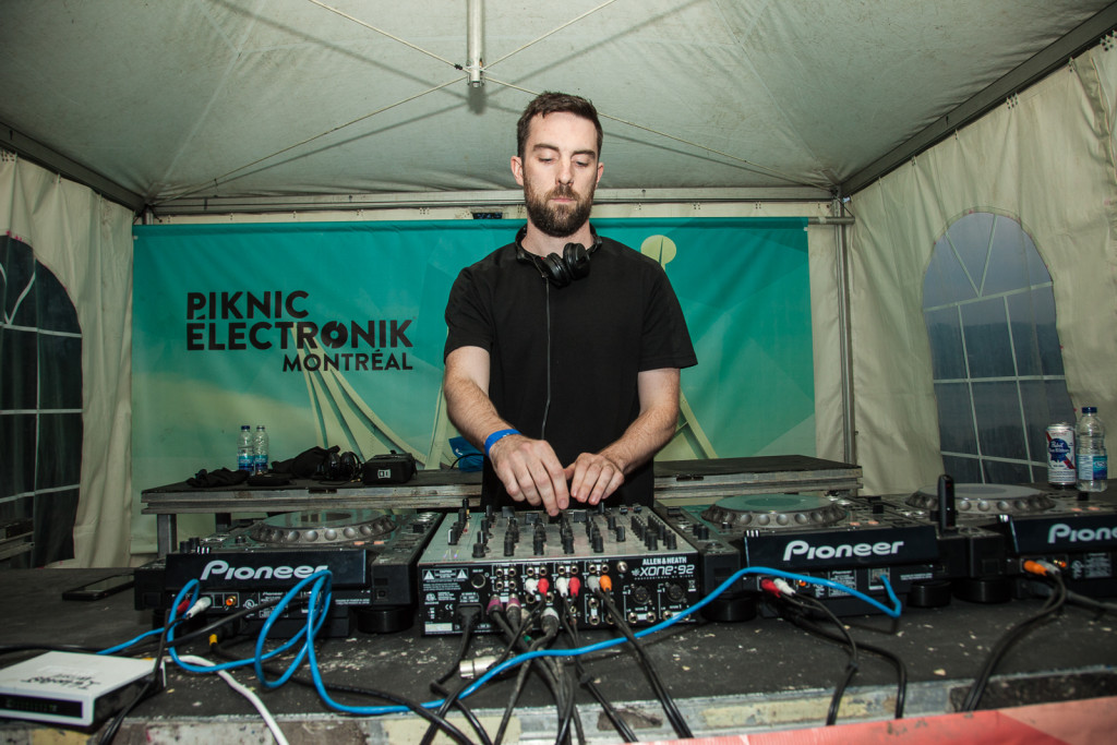 Piknic Electronik. May 24. Photo Daniel Wooden.