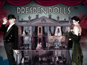 Amanda Palmer's Band - The Dresden Dolls