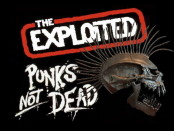 The Exploited, Punks Not Dead