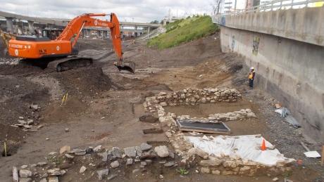 turcott exchange unearths works