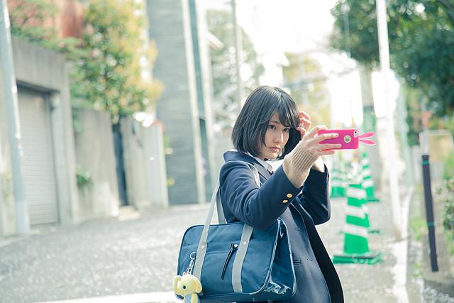 wonderful world end. ai hashimoto