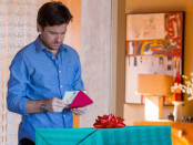 JASON BATEMAN stars in THE GIFT.