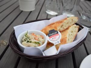 Bread. Omnivore. Photo Nicole Yeba.
