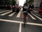 Bikes vs. Cars