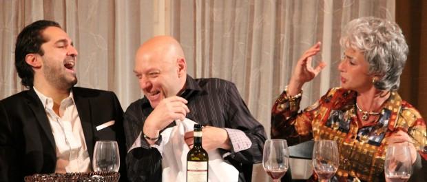 Don't Blame it on the Stork-Guido Cocomello, Tony Calabretta, Veronica Melis