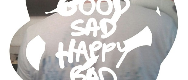 goodsadhappybad. Micachu and the Shapes.