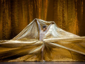 Kaguyahime. Les Grands Ballets. Photo Jiri Killan