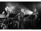 Jean derome et les dangereux zhoms. L'Off Jazz. M Talakoub