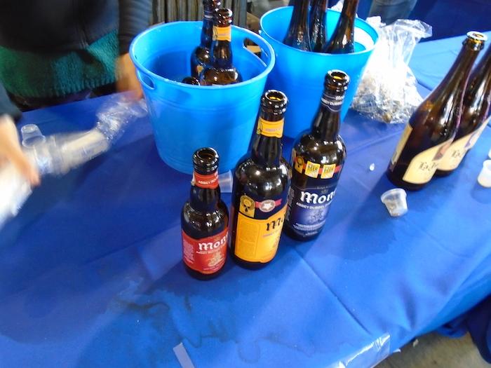 Brasseurs du Monde. Atwater Market. Oktoberfest. Photo Adam Shaw.